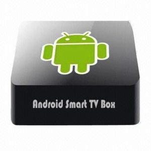 SMART приставки (Android)