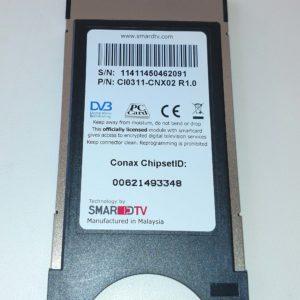CAM-модуль с картой доступа Телекарта HD