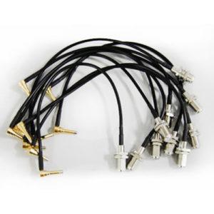 Пигтейлы переходники CRC9 TS9 N-F для 3G/4G модема